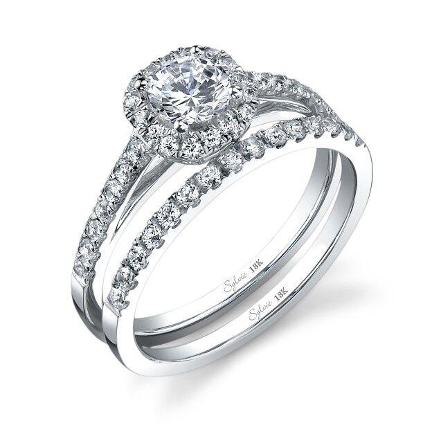 Diamond ring. Ring on it!