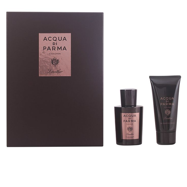 LEATHER LOTE 2 pz – Acqua Di Parma
