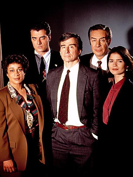 The Behind-the-Scenes Stories from Law & Order's Early Cast Will Leave You in Stitches http://www.people.com/article/law-and-order-original-cast-reunion