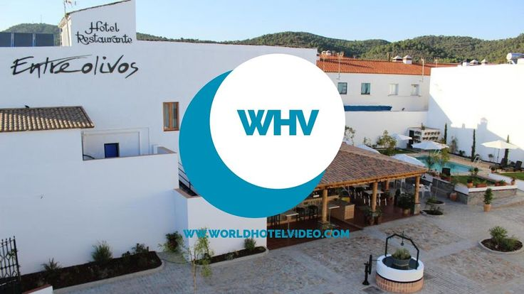 Hotel Entreolivos in El Pedroso Spain (Europe). The best of Hotel Entreolivos in El Pedroso https://youtu.be/k5q-dvh75o0