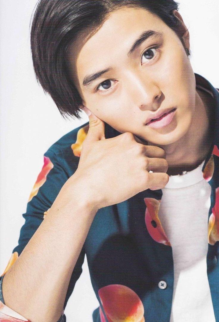 "[Making clip, TV guide dan vol.11] https://www.youtube.com/watch?v=KrLKmRVGAPQ Kento Yamazaki, TV guide ""dan"" vol.11, Jul/26/2016"
