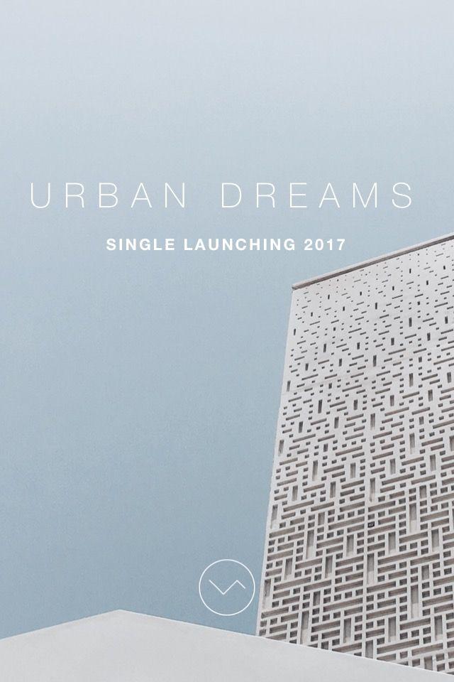 Urban Dreams  #madewithover