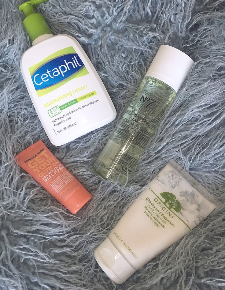 Skincare Routine for Sensitive Combination Skin. I have been searching for products that give my skin the natural glow I want. I wanted to show those products with you!