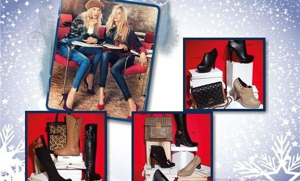 migato e1381401387548 Migato Παπούτσια Lookbook Φθινόπωρο Χειμώνας 2013 2014