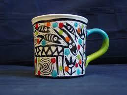 Výsledek obrázku pro maříž keramika návrhy