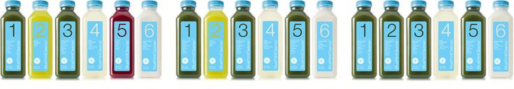 The BluePrint Cleanse has gotten many good reviews from my clients. #JuiceCleanse