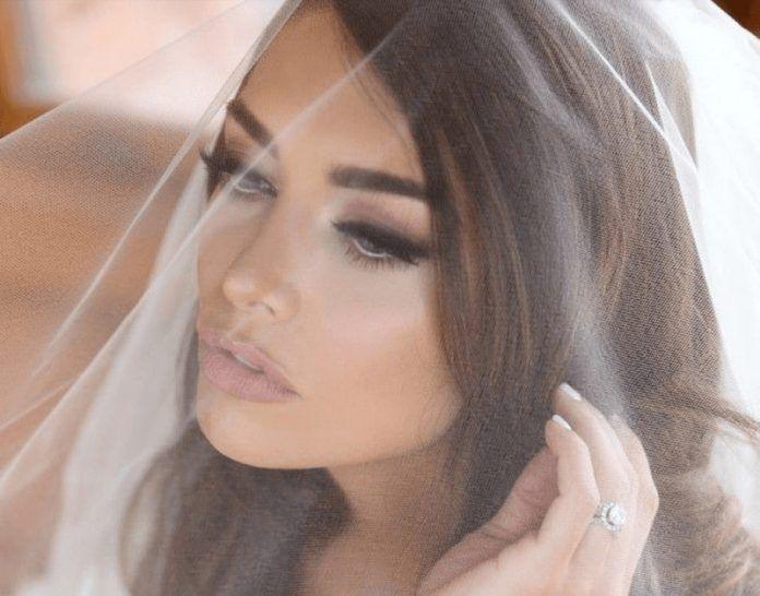 Gelin Makyajı Porselen Modelleri ve Makyaj Tavsiyeleri