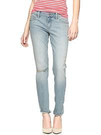 Skinny Jeans for Short Women