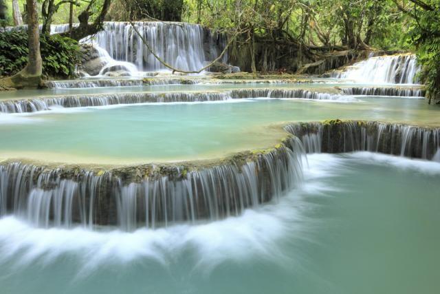Paradisi blu: le piscine più belle create dalla Natura - Viaggi