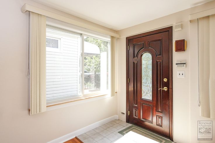 Large Foyer Window Replacement : Best entryways foyers hallways closets and laundry