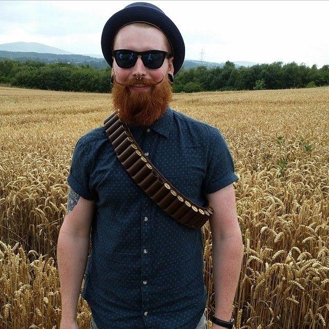 53 best red beard images on pinterest ginger beard red for Red beard tattoo