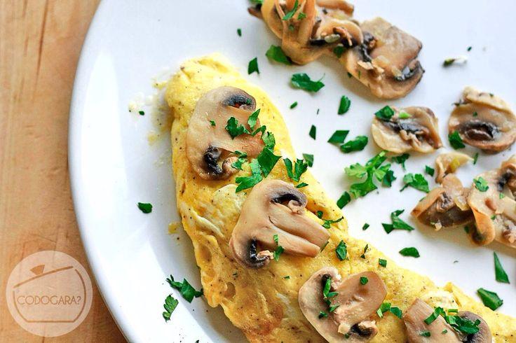 something for breakfast....