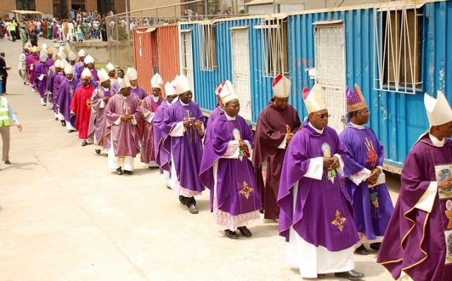 STANNAIJA NEWS : Nigerian Catholic Bishops criticise gender equalit...