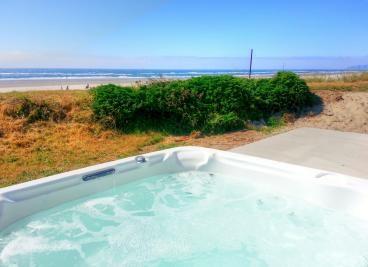 Bali Hai Rockaway Beach Oregon Coast Pinterest