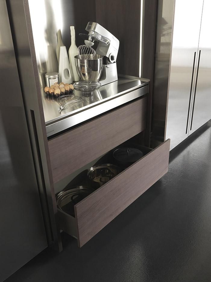 1000 ideas about functional kitchen on pinterest cheap for Cheap tall kitchen units
