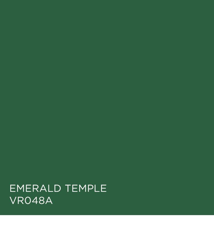 Valspar Emerald Temple, VR048A, available at ACE.