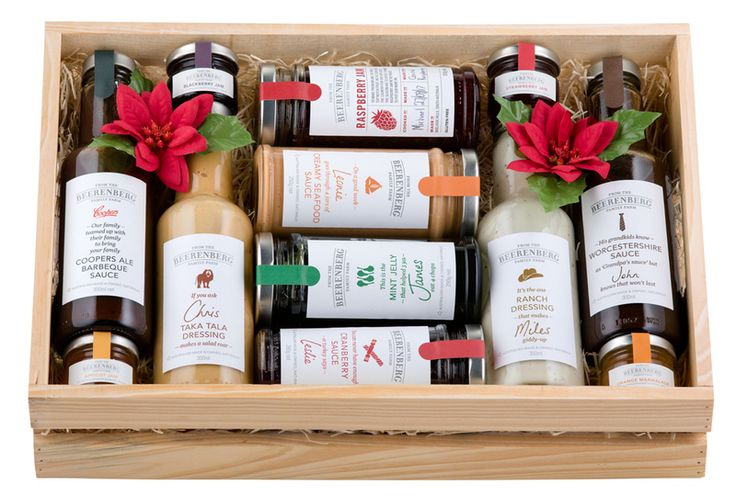 The Beerenberg Christmas Family Selection Giftbox has something for everyone to try at this special family time of the year. Let us know what you think! #Beerenberg #Christmas #ChristmasGifts #familytime