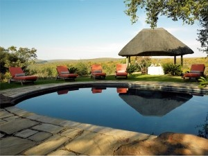 Jembisa Lodge, The Waterberg, Limpopo, South Africa - Relax around the swimming pool, enjoy a massage or a bushwalk before your Wedding celebrations