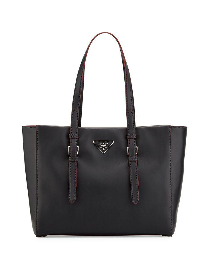 Prada City Sport Shopper Bag Black              $228.00