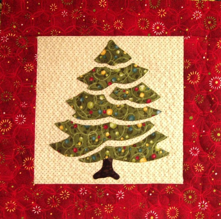 Looking for your next project? You're going to love Oh Christmas Tree by designer erin2544819.