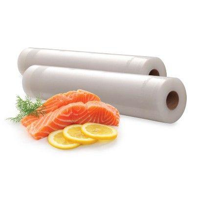 Rollos de empacado al vacío FoodSaver® Oster® 28cm - Oster