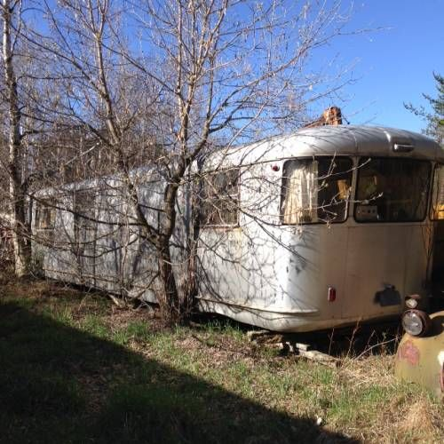 Philipsburg Manor Inside: 17 Best Images About Spartan Trailers On Pinterest