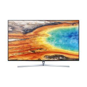notebooksbilliger Samsung UE 55 MU8009 - 138 cm (55 Zoll) Fernseher (4K Ultra HD, HDR, Smart TV, WLAN, Twin Tuner (DVB T2),…%#Quickberater%