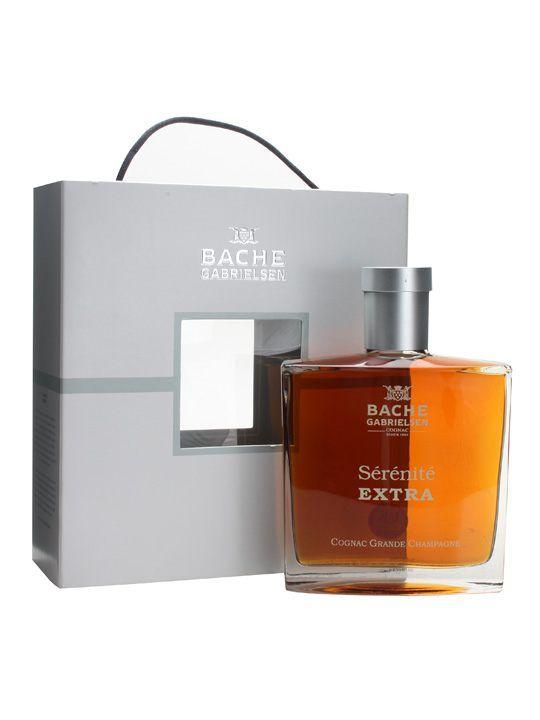 Bache Gabrielsen Serenite Cognac
