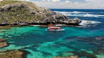 Rottnest Island Snorkeling Cruise with Optional Guided Walking Tour and Lunch, Perth, Day Trips