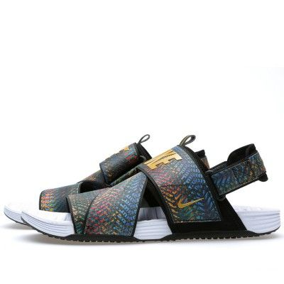 Nike Air Solarsoft Zigzag QS (True Yellow & Gold)