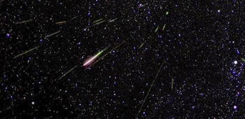 Photos: Amazing Perseid Meteor Shower Images | Perseid Meteor Shower Skywatching Photos | Meteors & Fireballs, Amateur Astronomy | Space.com