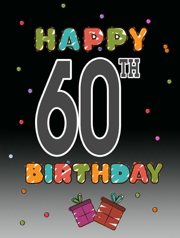 Happy 60th Birthday Quotes: 1000+ 60th Birthday Quotes On Pinterest