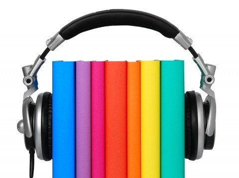 Free audio books and ebooks