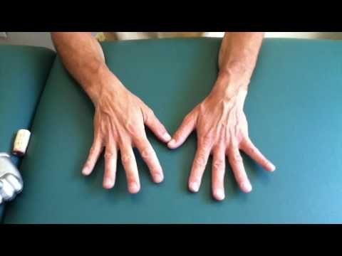 Thumb Exercises for Trigger Thumb & Arthritis Exercises - YouTube