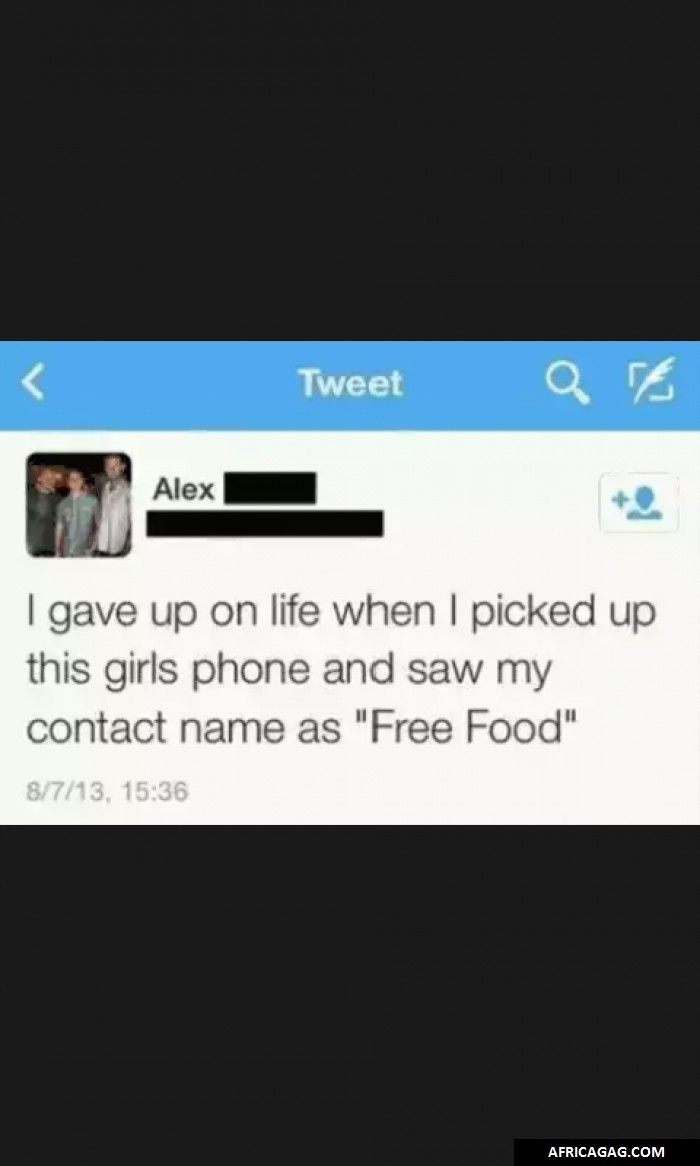 Lol: Mr. free food