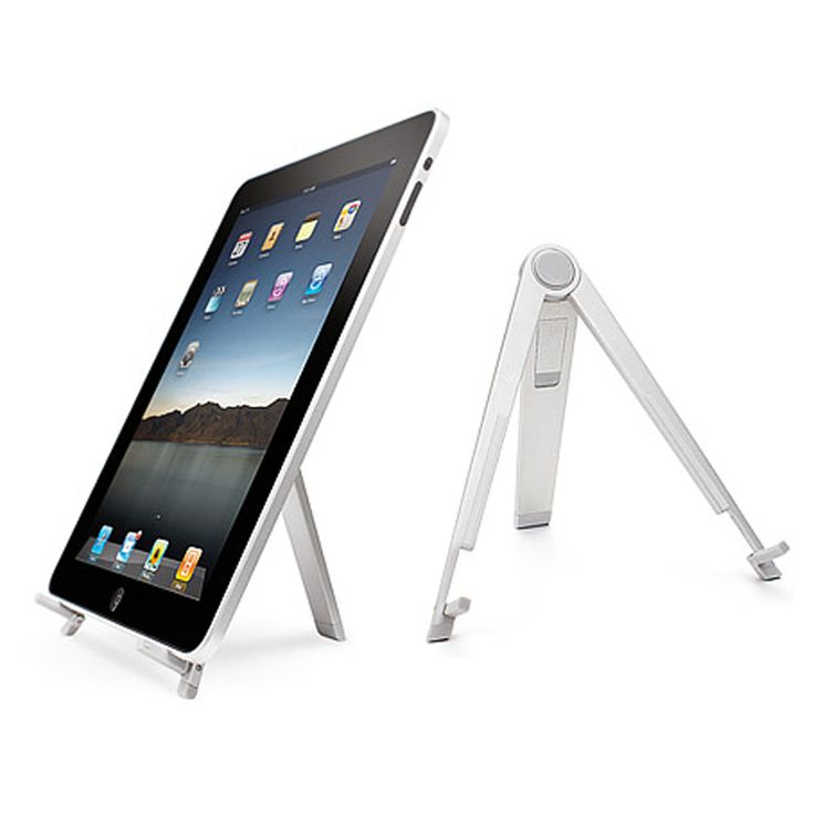 Lupo Universal Folding Desk Stand For Ipad Air Mini Tablets