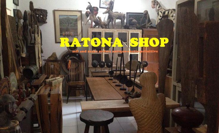 RATONA SHOP