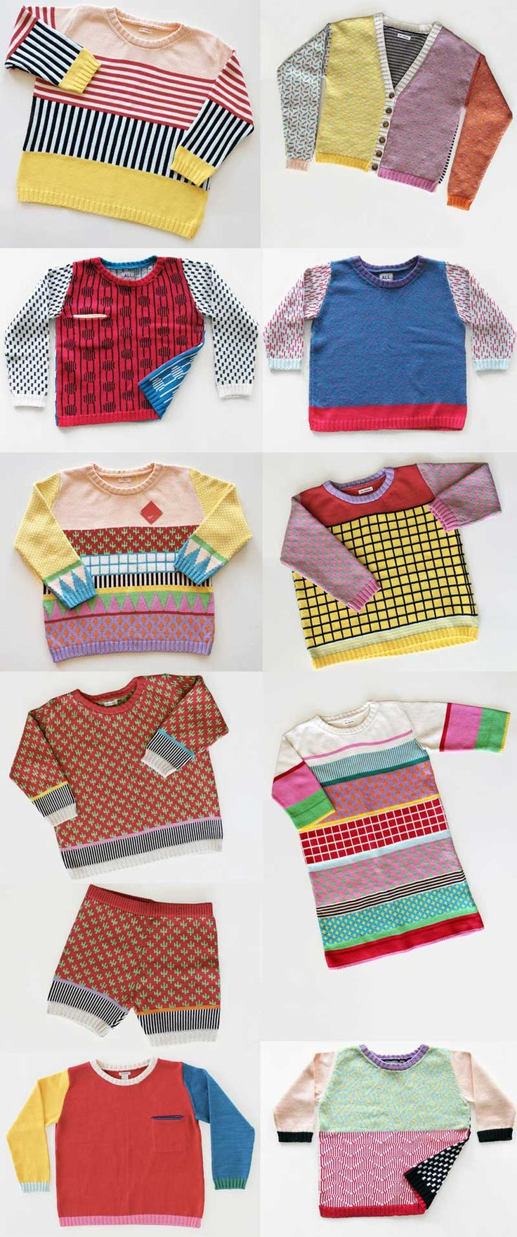 Such fun knits for the cold weather! Get these and more by shopping at Grabr.io #GrabrXmas #baby #kids #uglysweater #christmas #holidays