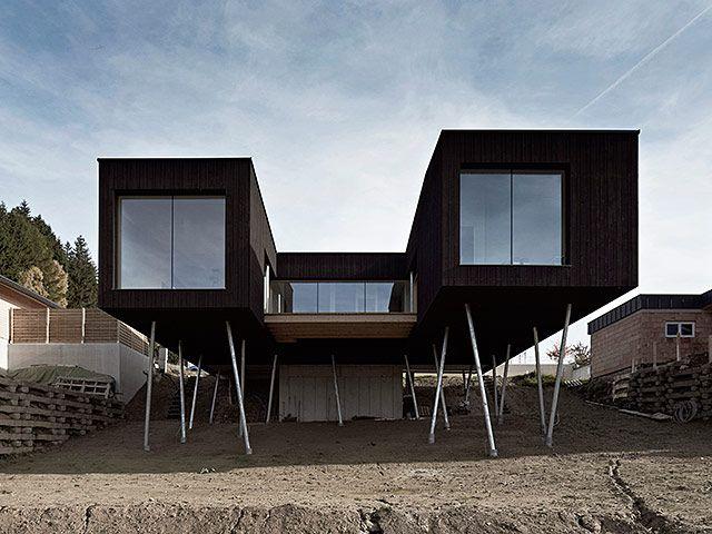 Hammerschmid, Pachl, Seebacher – Architekten