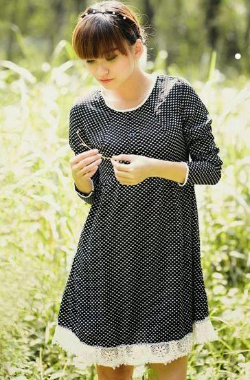María Cielo: Alargar un vestido que nos queda corto