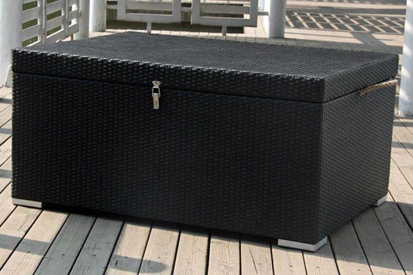 Saba Outdoor Storage Box | Outdoor Furniture Accessories