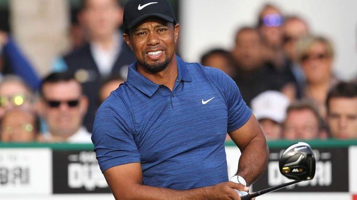 The latest update on Tiger Woods' health is not good at all.