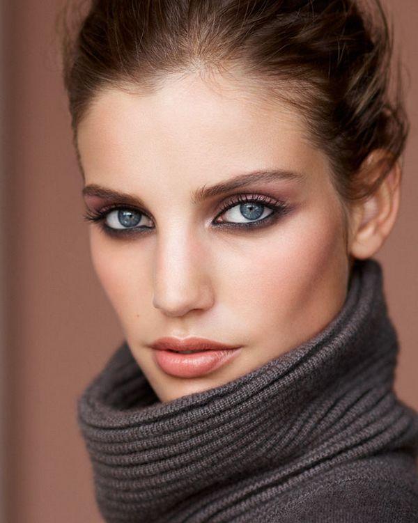 Осенние коллекции макияжа Clarins и Guerlain | Мангуста.ру