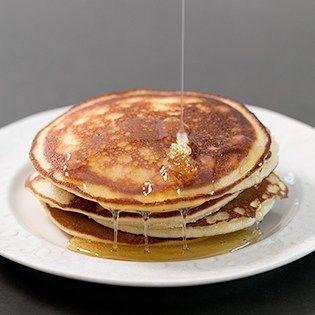 Paleo Pancakes | Gluten Free on a Shoestring
