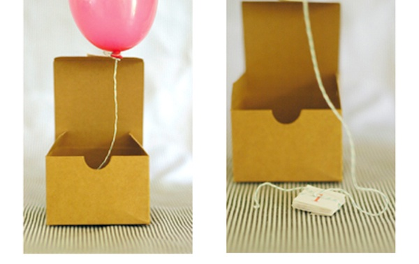 Oh Happy Day Balloon Invitation2-Camille Styles Events