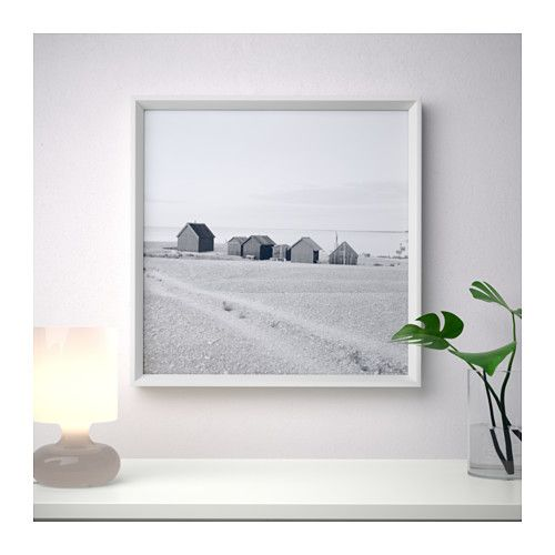 IKEA NORRLIDA frame The perfect frame to make collages with your pictures and other keepsakes.