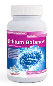 If you're interested in keeping your brain as young as possible for as long as possible, you should definitely consider lithium. Lithium Balance The Safe Natural Alternative to Anti-Depressants and more! #Depression