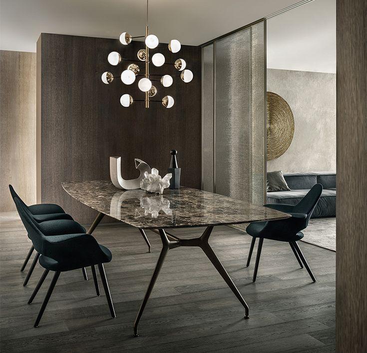 Interior Design Blog - Rimadesio Design in Space | Haute Living