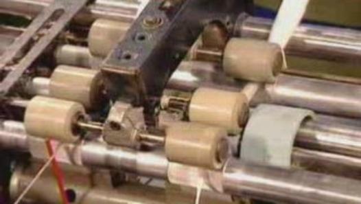 Regarder la vidéo «Fil de coton - comment c'est fait ?» envoyée par Diem Perdidi sur dailymotion.