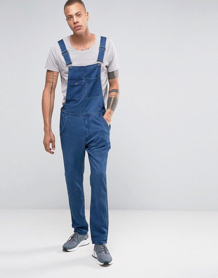 85 best jump suit images on Pinterest | Male fashion, Menswear and ...